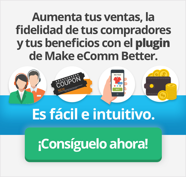 Make Ecomm Better